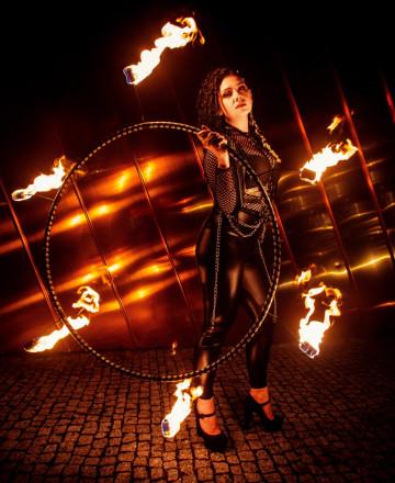 Inferis Teatr Ognia Promo 1-min